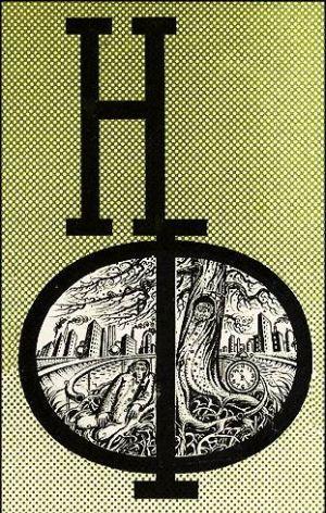НФ: Альманах научной фантастики. Вып. 19