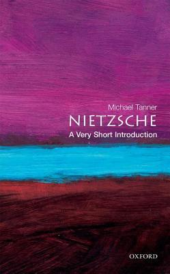 Nietzsche [A Very Short Introduction]