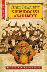 Niewidoczni Akademicy [Unseen Academicals - pl]