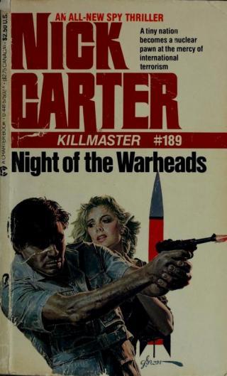 Night of the Warheads