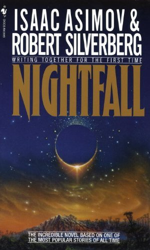 Nightfall (novel)