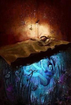 Никчёмный сон