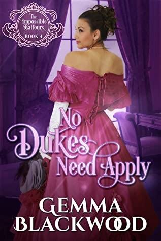 No duke's need apply