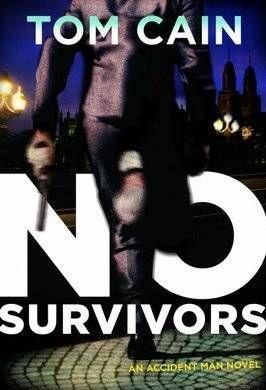 No Survivors aka The Survivor