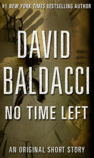 No Time Left [Short Story]