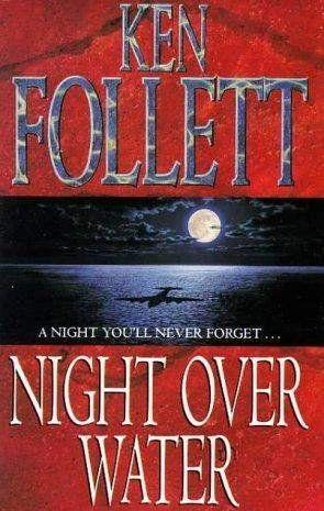 Ночь над водой