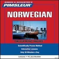 Норвежский язык - Самоучитель