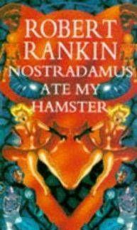 Nostradamus Ate My Hamster