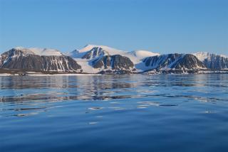 Новая Земля - самый крупный и экзотический архипелаг на севере России (статья)