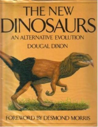 Новые динозавры. Альтернативная эволюция