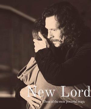 Новый Лорд (СИ)