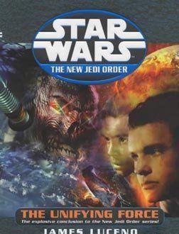 Новый Орден Джедаев: Единая Сила