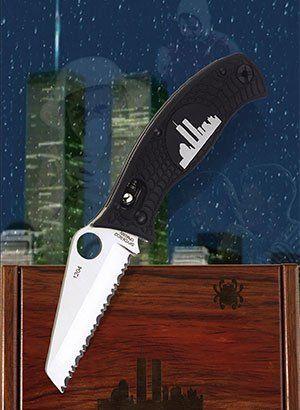 Ножи спешат на помощь