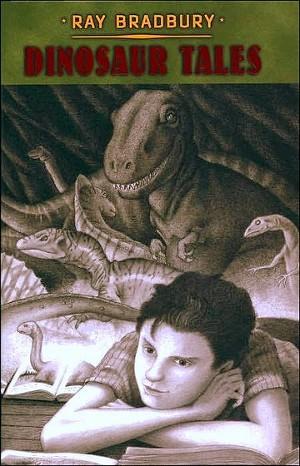 Ну, а кроме динозавра, кем ты хочешь стать, когда вырастешь? (ЛП)