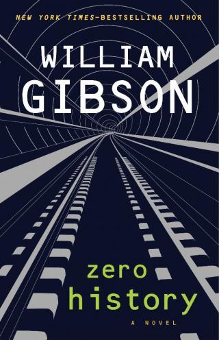 Нулевая история (главы 1-32) [Zero History]