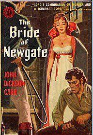 Ньюгейтская невеста