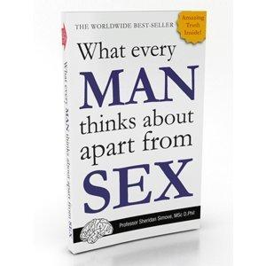 О чем мужчины думают помимо секса