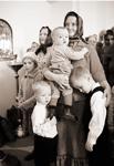 О религиозном воспитании в семье