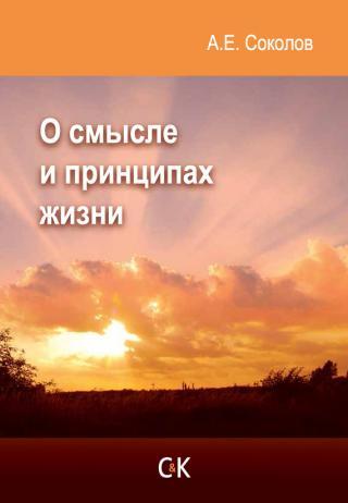 О смысле и принципах жизни
