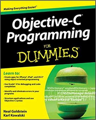 Objective-C® Programming For Dummies®