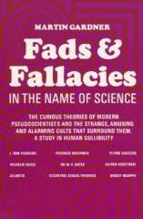 Обман и чудачества под видом науки