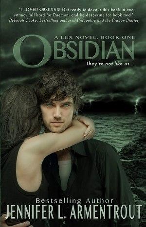 Обсидиан (ЛП)