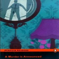 Объявлено убийство  (на английском языке)