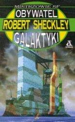 Obywatel Galaktyki [Citizen in Space - pl]