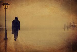 Одинокий поэт (СИ)