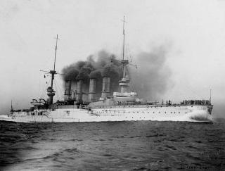 Одиссея Адмирала Шпее
