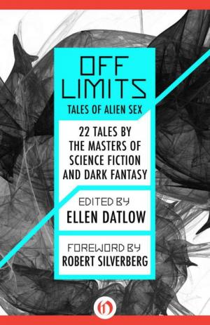 Off Limits: Tales of Alien Sex