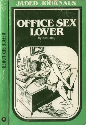 Office sex lover