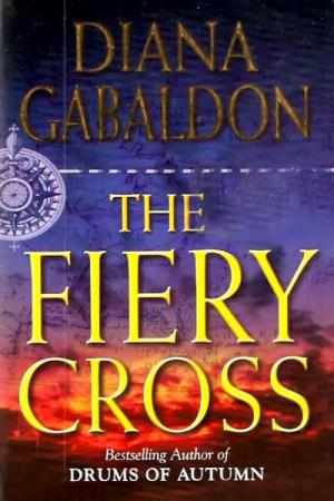 Огненный крест. Книги 1 и 2 (ЛП)