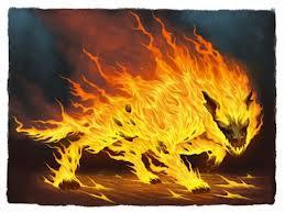 Огненный Зверь