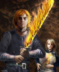 Огнём и сталью