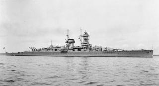 "Охота на ""Адмирала графа Шпее"""