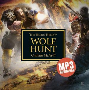 """Охота на Волка [аудиопостановка, продолжение """"Отвергнутых Мертвецов""""]"""