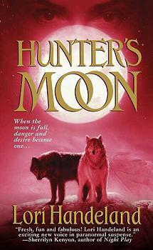 Охотничья луна