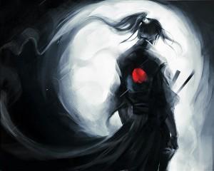 Оковы самурая (СИ)