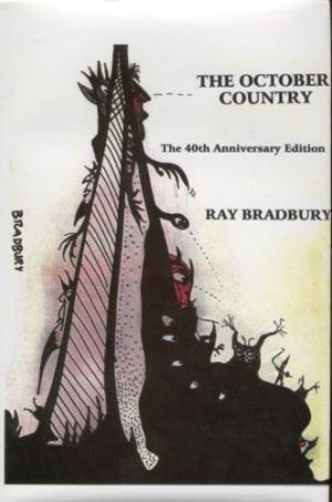Октябрьская страна [The October Country, 1955 / Оригинал + перевод]