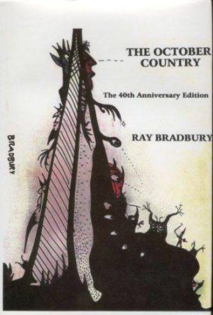 Октябрьская страна (The October Country), 1955