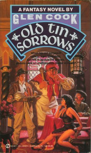 Old Tin Sorrows