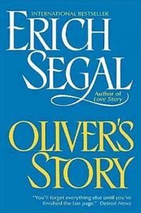 Оліверова історія