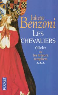 Olivier ou les Trésors Templiers