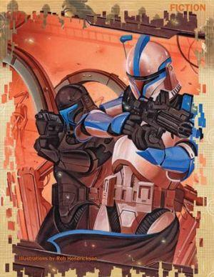 Omega Squad: Odds