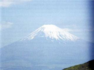 On the Etymology of the Name of Mt. Fuji
