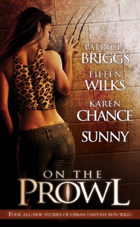 On The Prowl [Omnibus of novels]