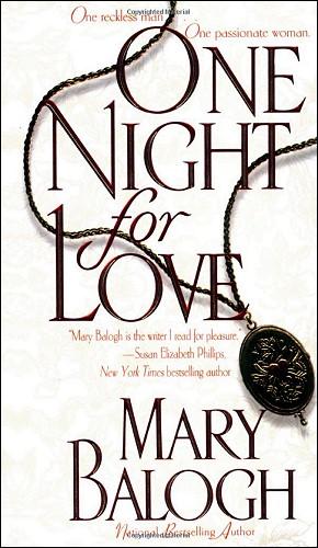 One Night for Love [en]