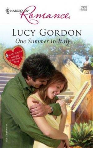 One Summer in Italy…