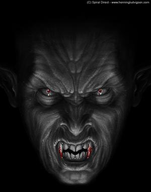 Они существуют или мой разговор с вампиром (СИ)